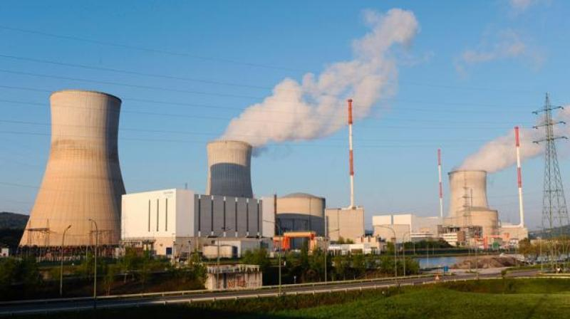Hackers are targeting nuclear power plant operators in the US