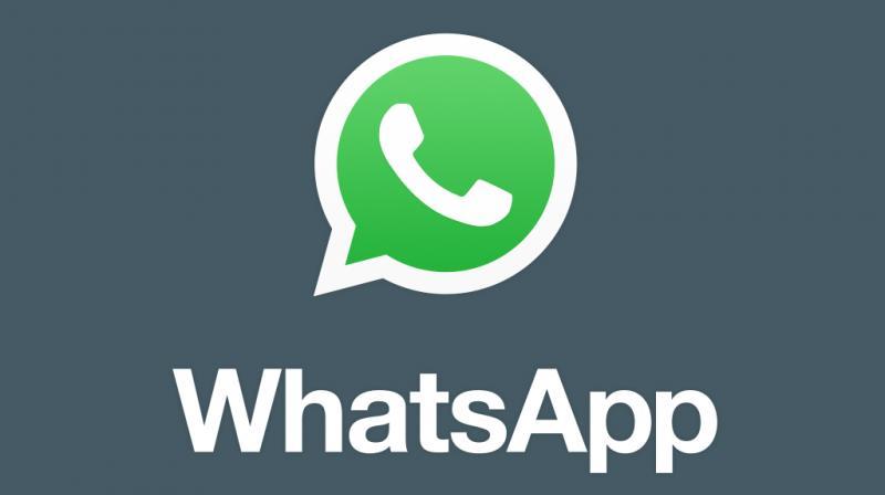 The WhatsApp app stopped working abruptly{www.techxpertbangla.com