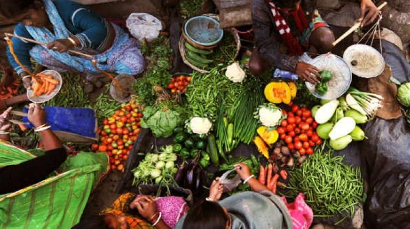 India's annual wholesale inflation shoots up to 1.62%