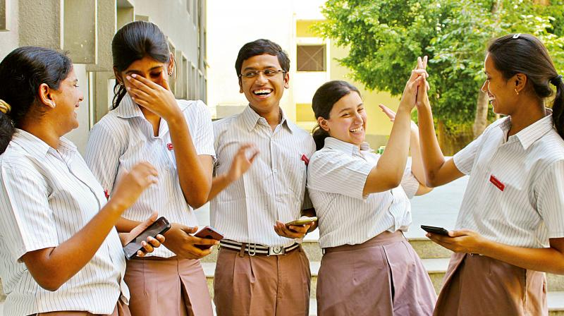 A protest will be held at Commissionerate of School Education on Wednesday (Representational Image)