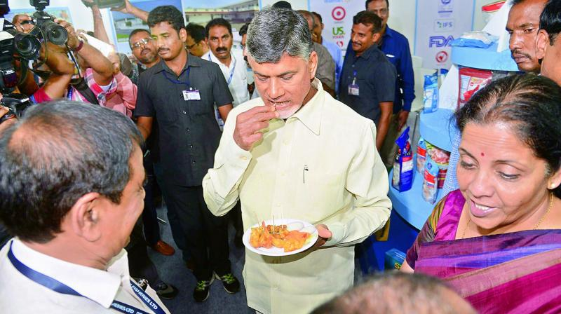 India International Seafood Show Commences Today In Vizag