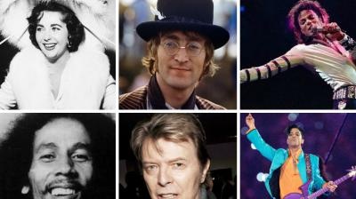 Even though artists eventually die, their legacy continues to live on for generations to come. Here are some of the top showbiz celebrities that are still minting money despite being in the grave and their annual earnings, according to Forbes.