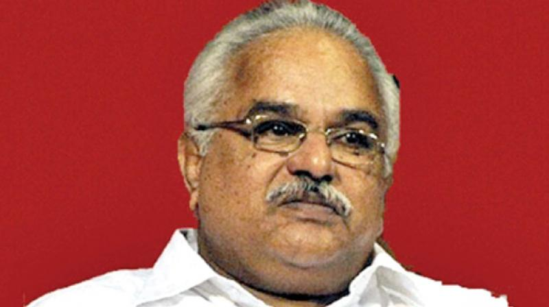 KC(M) deserts long-time ally UDF in Kerala