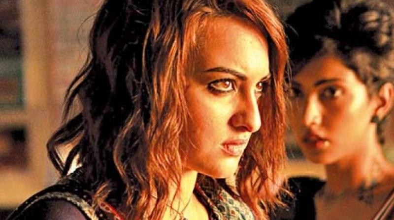 Assam: Assamese actress shares screen with Sonakshi Sinha in 'Akira'