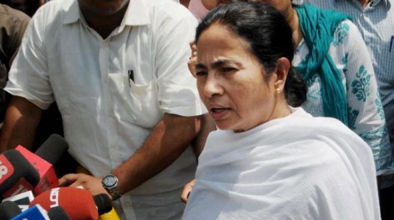 We don't agree with so-called SIMI encounter theory: Mamata Banerjee
