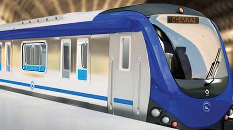 chennai metro rail the future of In order to minimise land requirements for metro stations, the chennai metro rail limited (cmrl) has decided that it will build future stations using a cantilever-based design along old mahabalipuram road (omr), also known as rajiv gandhi salai or the it expressway, reports the times of india.