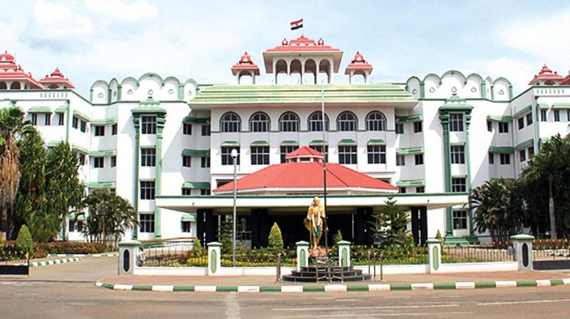 Cattle regulation law stayed by Madras high court