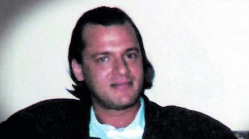 26/11 Mumbai terror attack operative David Coleman Headley (Photo: PTI)
