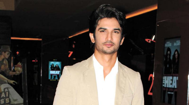 Image result for Sushant Singh Rajput ever go Hollywood