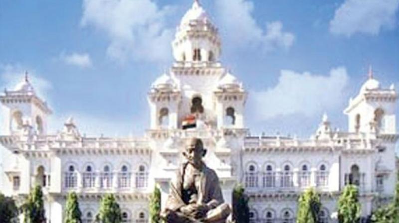 Andhra Pradesh Assembly (Photo: PTI)
