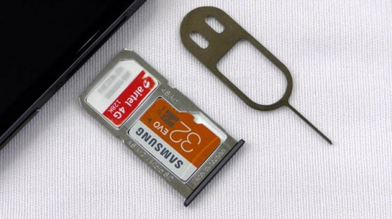 How To Use 2 SIM Cards And MicroSD On Same Phone
