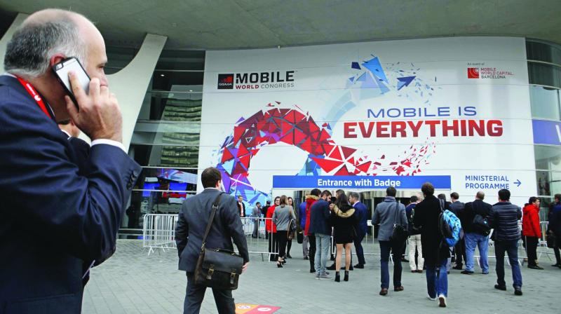 4 big smartphone surprises of MWC 2016
