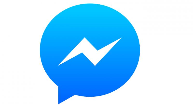 "Facebook introduced E2E encryption in its messaging app service via a ""Secret Conversation"" option available inside the app."