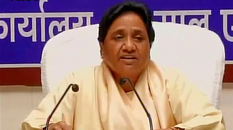 UP child rights body to examine video of BSP protest