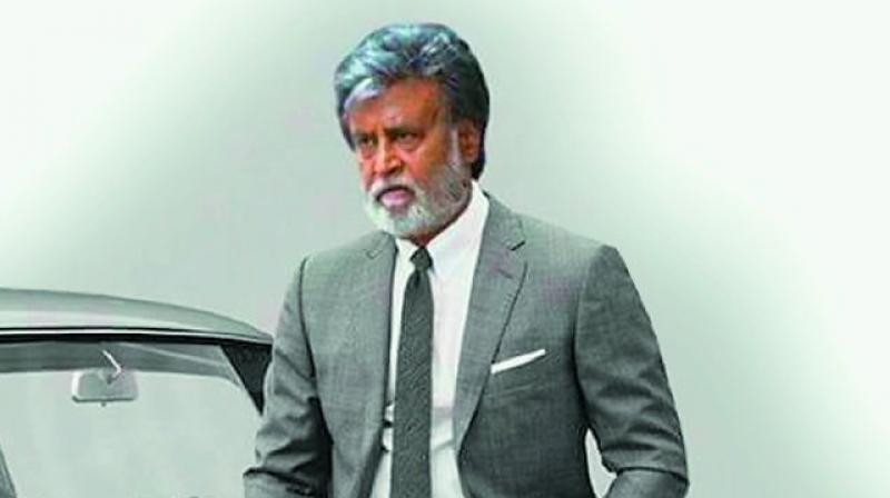 Kabali director is tensed about the movie?