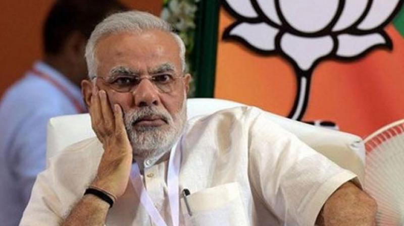 Uri attack: PM likens anger to 1965, reposes faith in army