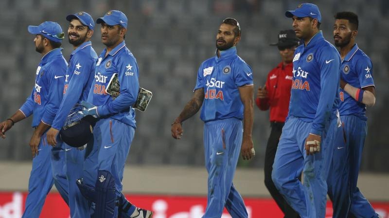 Essay on cricket match 2012