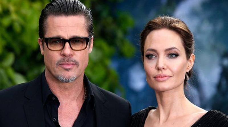 Brad Pitt Made