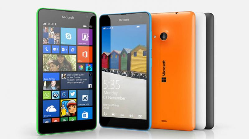Microsoft Corporation (MSFT) to Unveil Surface Phone at IFA 2016: Rumors