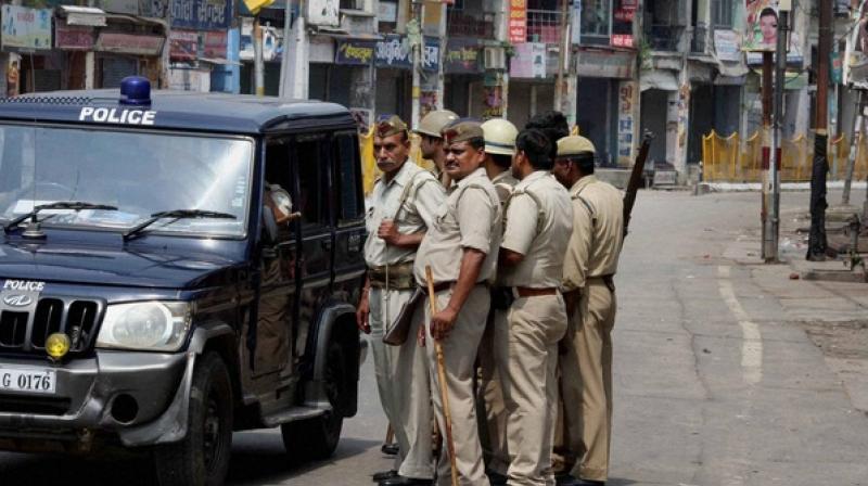 Main accused in Bulandshahr gangrape case arrested