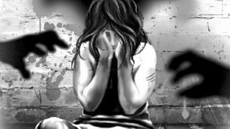 Congress dubs Bahraich gang-rape 'shameful', takes on UP Govt.
