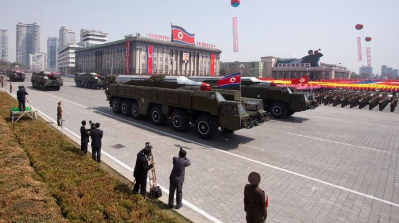 South Korea picks new site for United States missile defence system