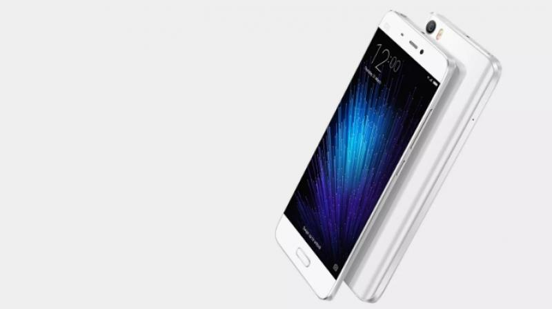 Xiaomi Mi 5c Images, Poster & Price Leaked Ahead of Launch