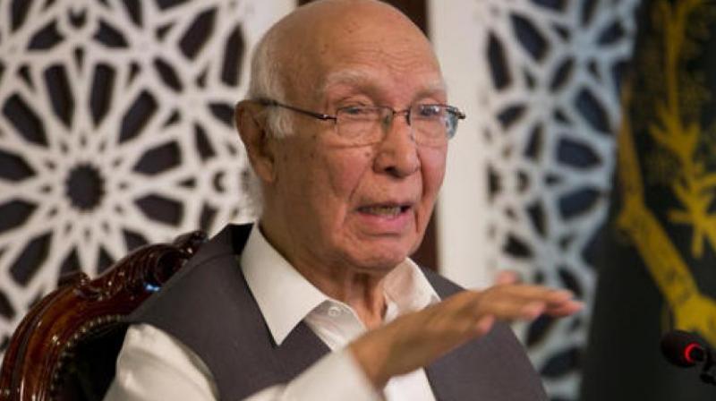 Water becomes focus of India, Pakistan brinkmanship