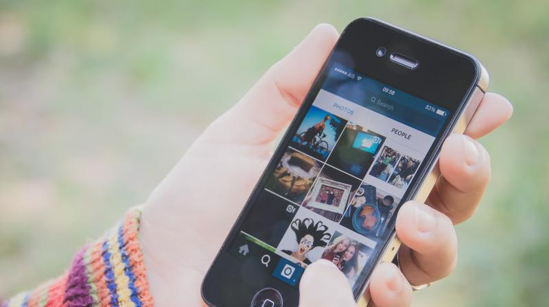 Instagram now features live event videos