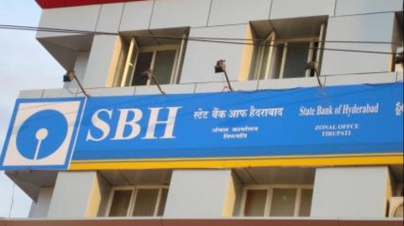 State Bank of Hyderabad customer care Phone number, Toll Free ...