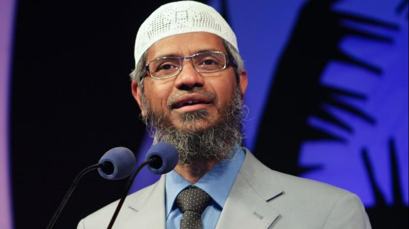 CD's Of Zakir Naik's Speeches Being Examined, Says Rajnath Singh