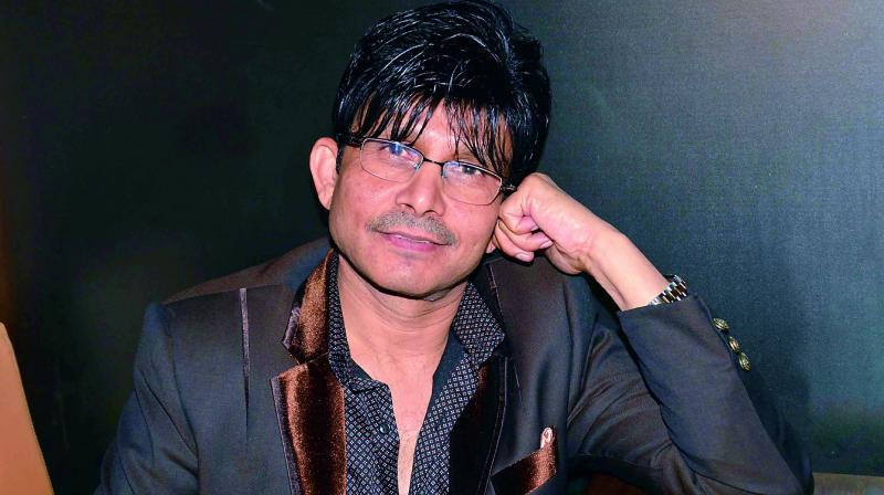 kamaal rashid khan tweets