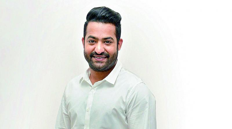 Image result for jr ntr