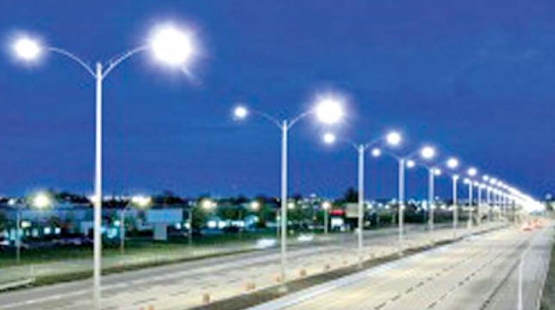 LED lights might be terribly harmful
