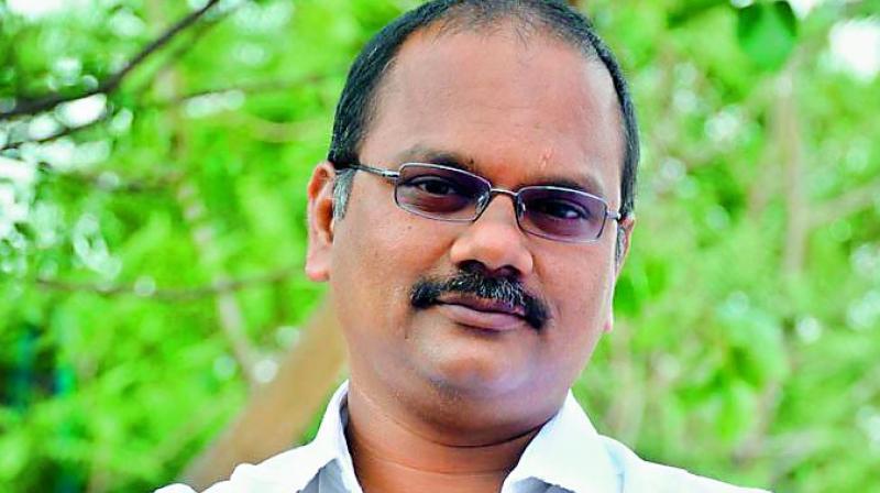 V.N. Aditya