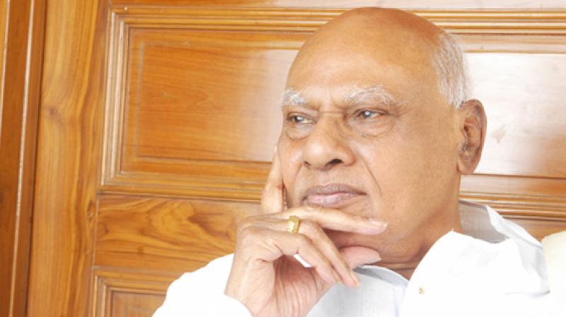 EC cancels polls in Thanjavur and Aravakurichi constituencies in TN