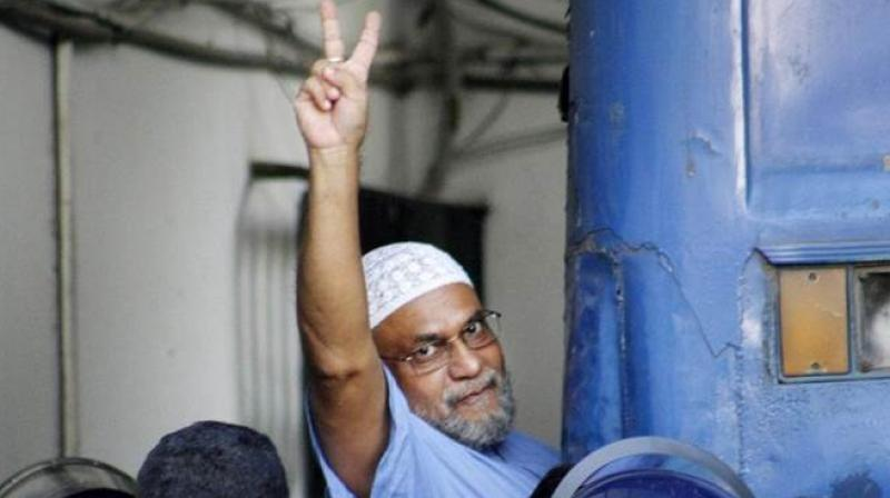 Bangladesh top court rejects death sentence of war criminal