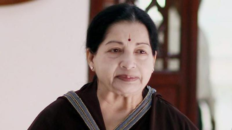 Chief Minister Jayalalithaa Hospitalized, Recovers Well