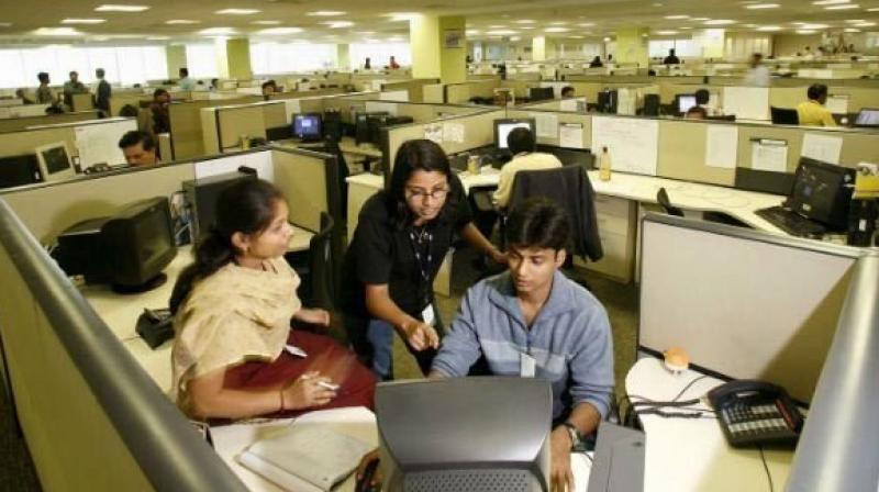 Cairn India, a Vedanta company conducts projects are aimed at enhancing the social status of rural women, in alignment with Government's 'Skill India' Initiative. (Representational Image)