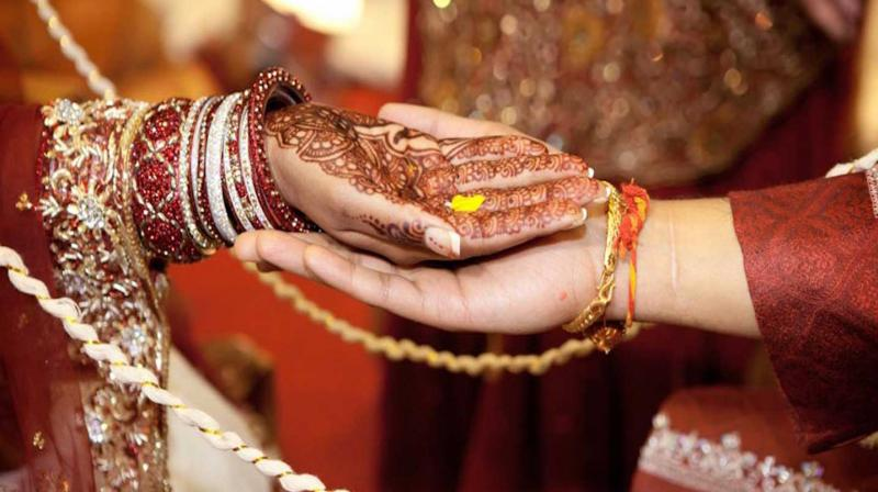 the practice of arranged marriage in india