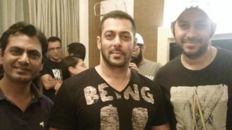 1000 police to protect Salman Khan from crowd