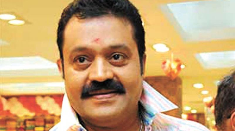 Suresh Gopi to fight for Paripally medical college: http://www.deccanchronicle.com/nation/in-other-news/240916/suresh-gopi-to-fight-for-paripally-medical-college.html