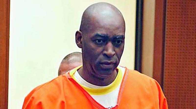 michael jace prison
