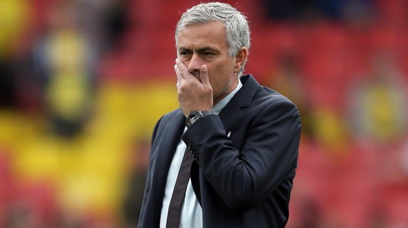 Mourinho hits out at football Einsteins for undermining him
