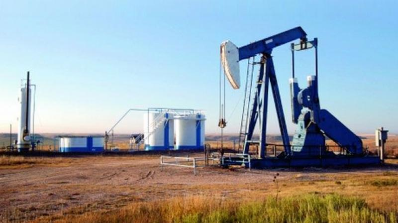 Oil prices firm on potential producer action to prop up market