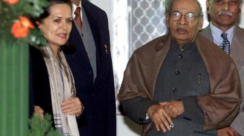 the leadership of sonia gandhi New delhi: congress leader sonia gandhi has invited leaders of all opposition parties for dinner here on march 13 in a fresh bid to forge a united front against the bjp, sources in the party.