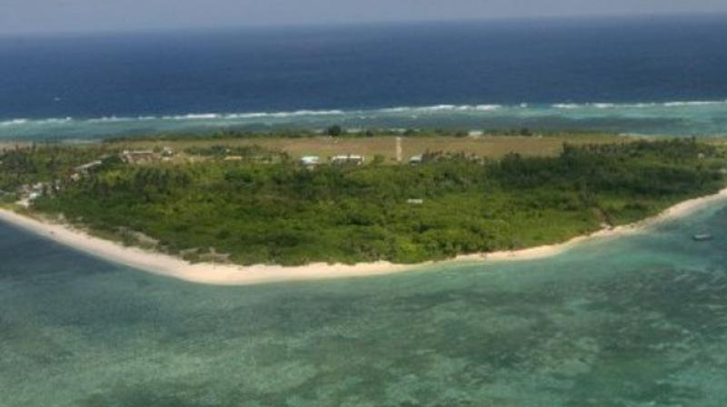 US, Philippines Agree on Five Locations Covered by Defense Pact
