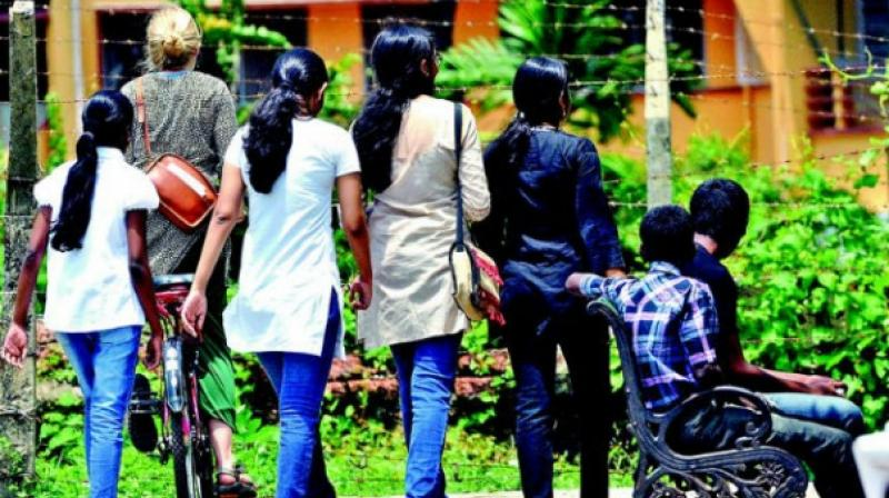 20 per cent of the respondents preferred information and warning boards in eve-teasing prone areas. (Representational image/File)