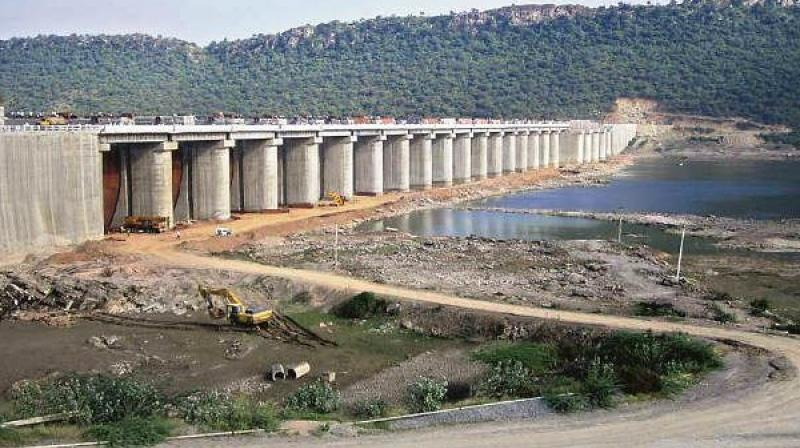 Maharashtra To Scrap 94 Tenders In 14 Irrigation Projects