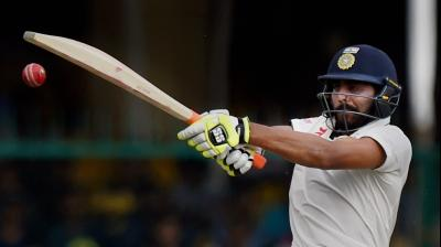 Rohit Sharma and Ravindra Jadeja have anchored the innings, giving India a huge lead. (Photo: PTI)